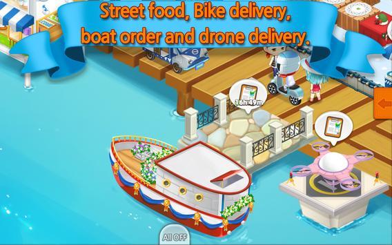 Hello Seafood 2 syot layar 6