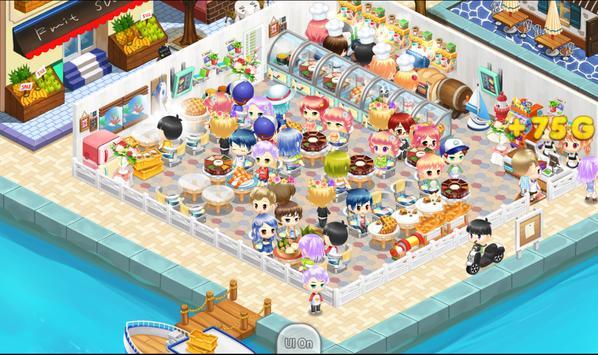 Hello Seafood 2 syot layar 9