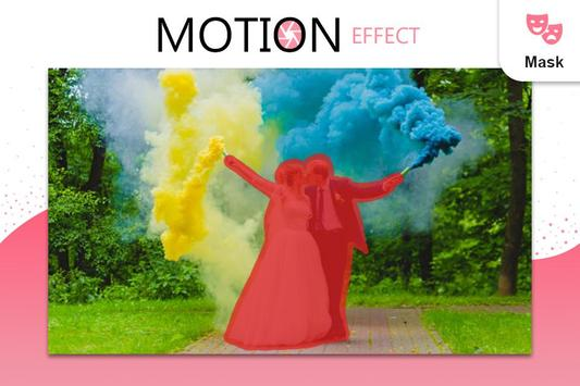 Motion on Photo Effect – Live Photo Maker screenshot 4