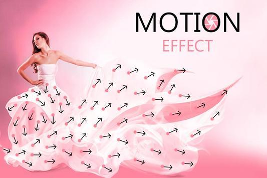 Motion on Photo Effect – Live Photo Maker screenshot 5
