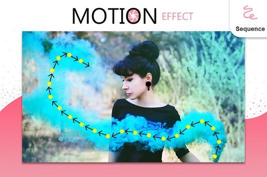 Motion on Photo Effect – Live Photo Maker screenshot 1