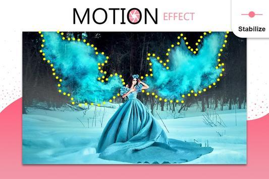 Motion on Photo Effect – Live Photo Maker screenshot 2