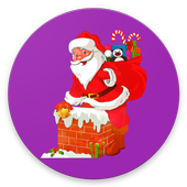 Latest Christmas Stickers App for Whats-app icon
