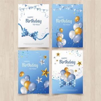happy birthday cards free Screenshot 6