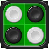 オセロ・リバーシ オンライン - 囲碁、チェッカー、将棋プレイヤーのための無料戦略型ボードゲーム