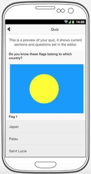 Take this trivia quiz up screenshot 1