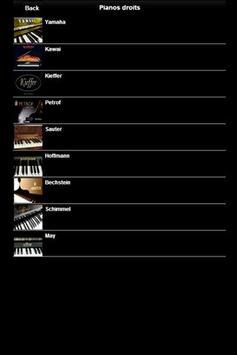 Piano Center screenshot 1