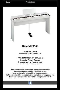 Piano Center screenshot 3
