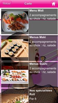 Best Sushi screenshot 2