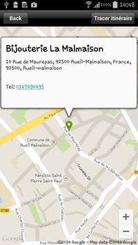 Bijouterie La Malmaison screenshot 4