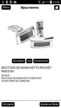 Bijouterie La Malmaison screenshot 3