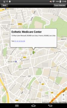 Esthetic Medicare Center screenshot 7