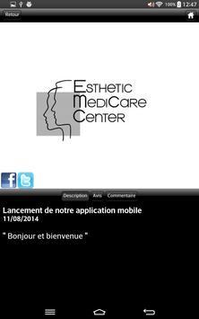 Esthetic Medicare Center screenshot 6