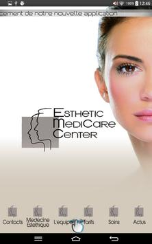 Esthetic Medicare Center screenshot 8