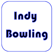Indy Bowling icon