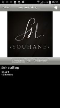 Institut Souhane screenshot 2