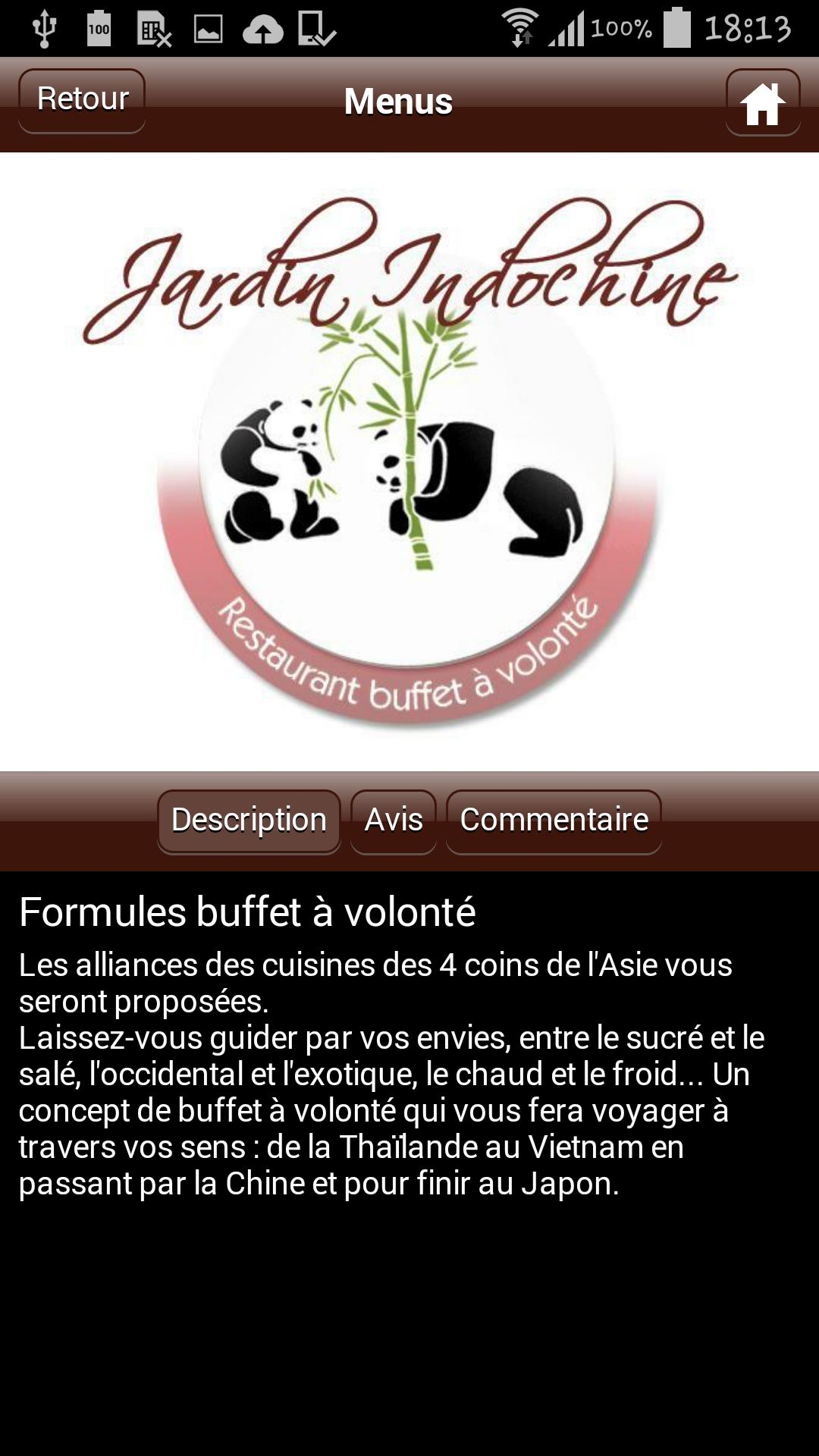 Jardin Indochine For Android Apk Download