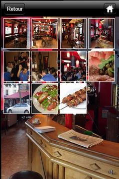 L'Avenue Café screenshot 3