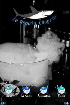 Le Requin Chagrin poster