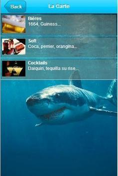 Le Requin Chagrin screenshot 1