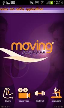 Moving Express Les clayes screenshot 4