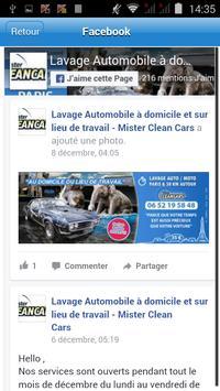 Mister Cleancars screenshot 9