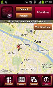 Les Quatre Vents screenshot 5