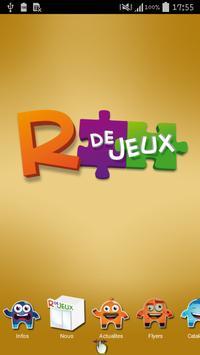 R De Jeux poster