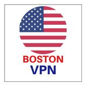 BOSTON VPN - Free Proxy Servers 🔑 icon
