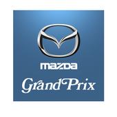 Grand Prix Mazda icon