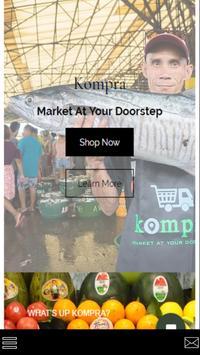 Kompra poster