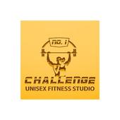 No1 Challenge Fitness icon