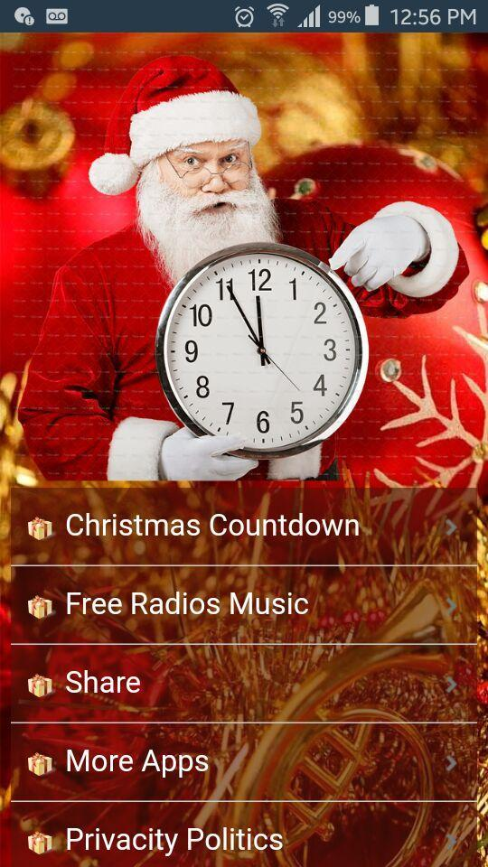 How Many Days Till Christmas 2019.How Many Days Till Christmas For Android Apk Download