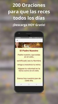 200 Oraciones Católicas screenshot 5