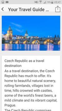 i Love Czech Republic screenshot 3