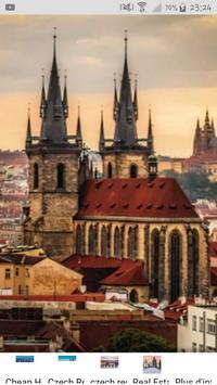 i Love Czech Republic poster