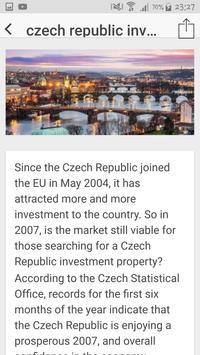 i Love Czech Republic screenshot 2