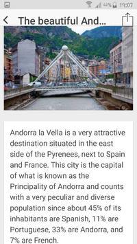 i Love Andorra screenshot 5