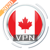 Toronto VPN - Free Proxy 🔐 icon