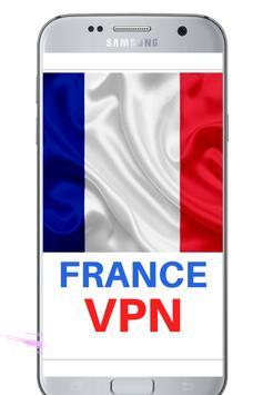 VPN Free - France Proxy screenshot 2