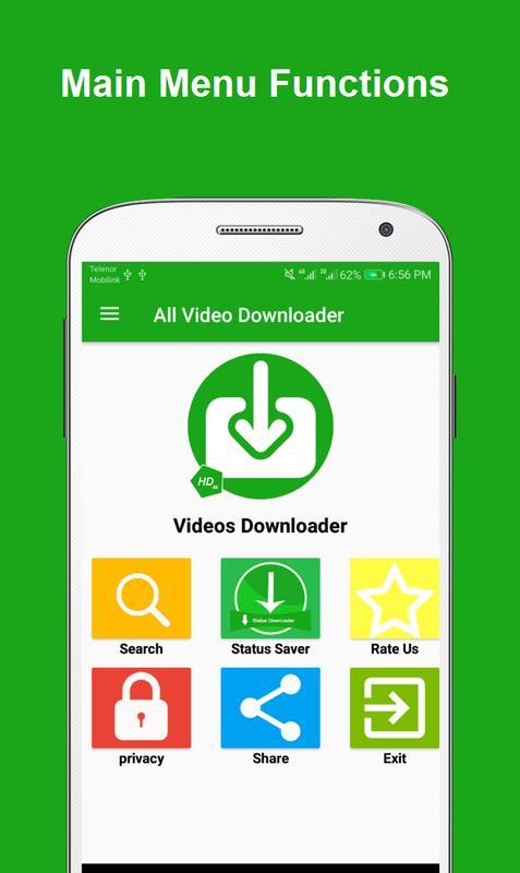 4k downloader android