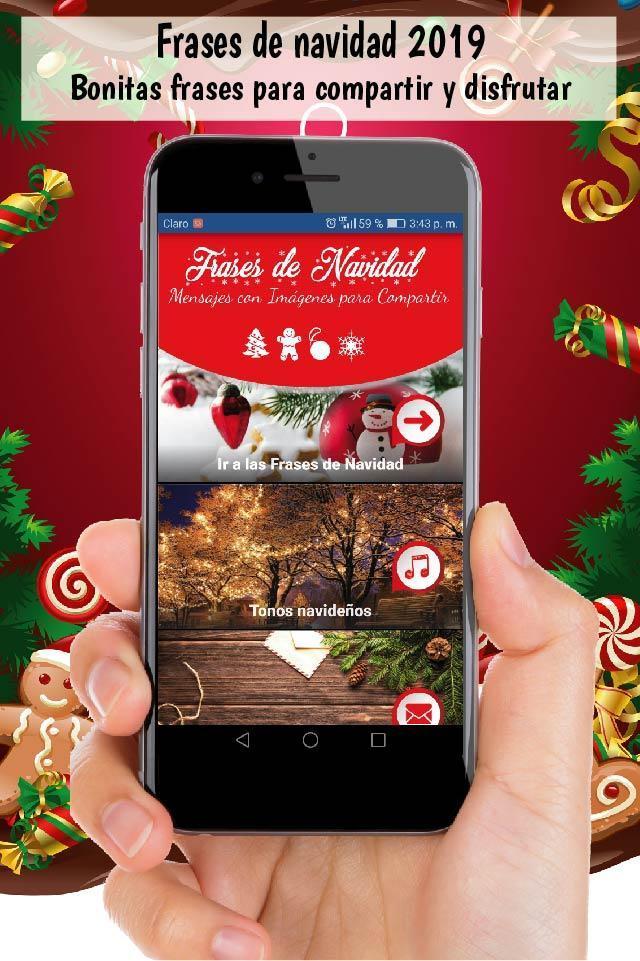 Frases De Navidad 2018 Imagenes Y Frases Año Nuevo For
