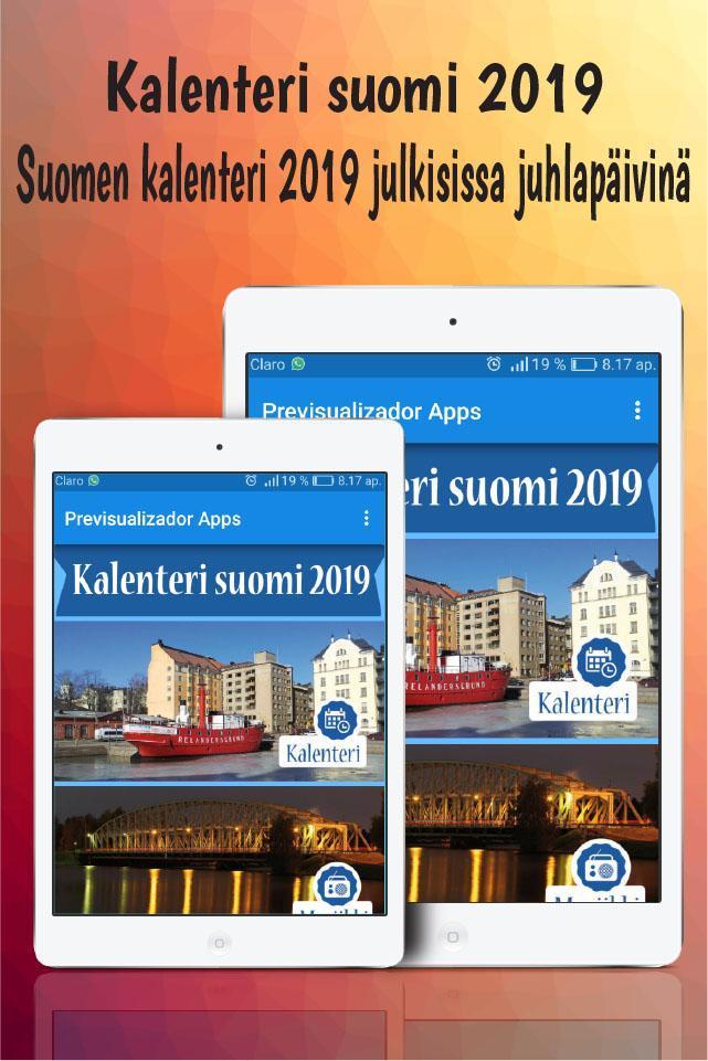Suomen Kalenteri