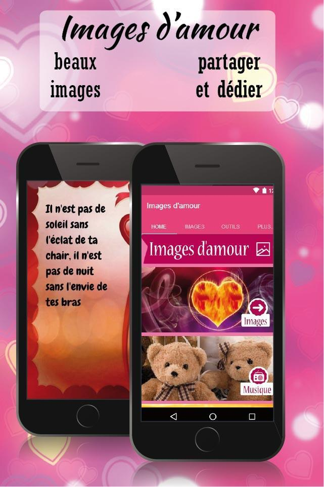 Images Damour Et Messages Belle Photo Damour For Android