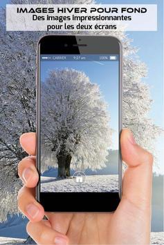 Images hiver screenshot 2