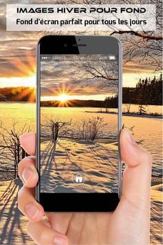 Images hiver screenshot 4
