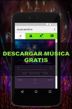Bajar Música Gratis A Mi Celular MP3 guia Facil screenshot 1