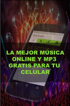 Bajar Música Gratis A Mi Celular MP3 guia Facil screenshot 2