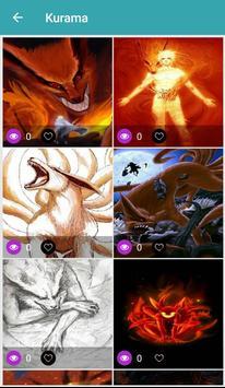 Naruto FHD Wallpaper New screenshot 5