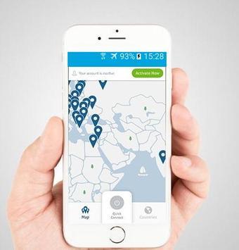 Kazakhstan VPN Free screenshot 3